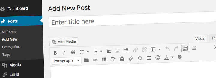 How to Create & Edit Posts in WordPress
