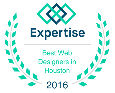 Expertise Best Web Designers in Houston Award