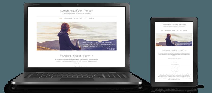 Professional Web Design Houston TX - JellyFlea Creative