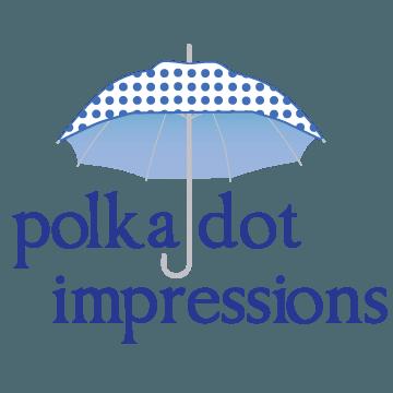 Polka Dot Impressions