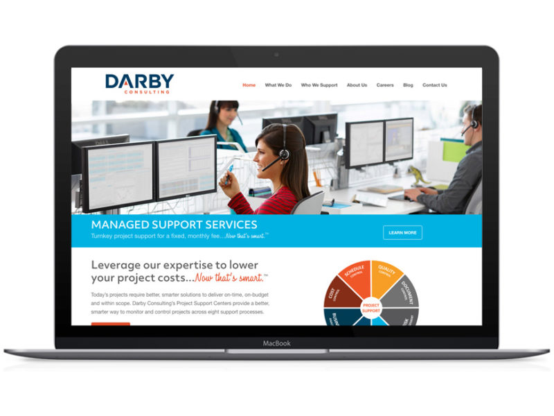 Darby Consulting
