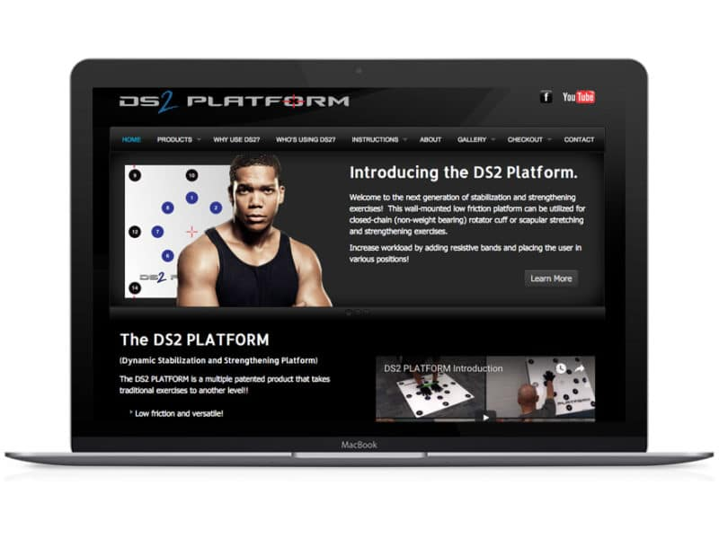 DS2 Rehab Systems