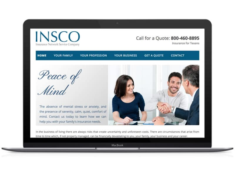 INSCO Insurance Network