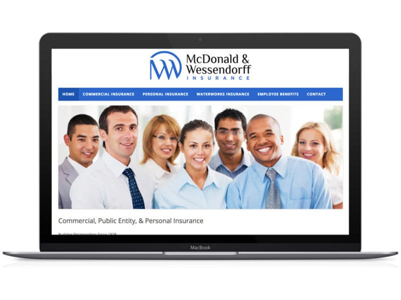 McDonald & Wessendorff Insurance