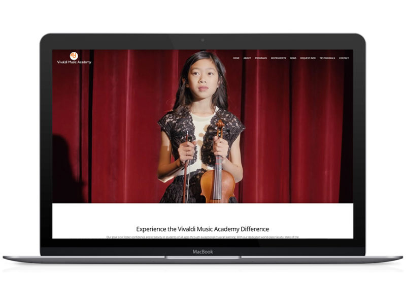 Vivaldi Music Academy