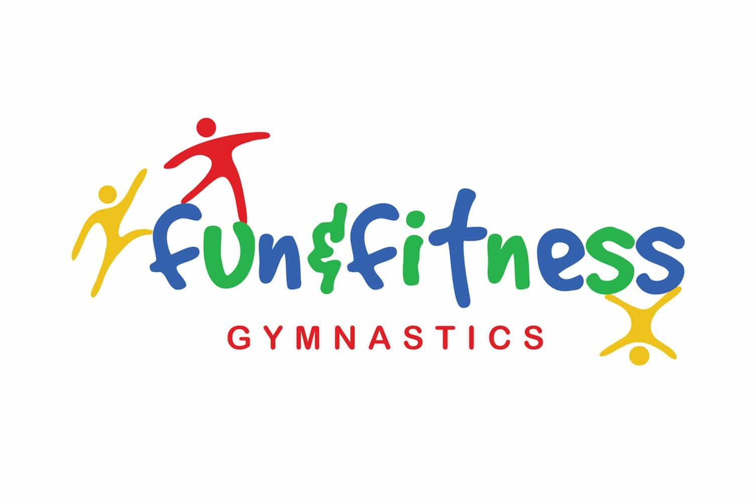 fun-fit-gym-logo-design