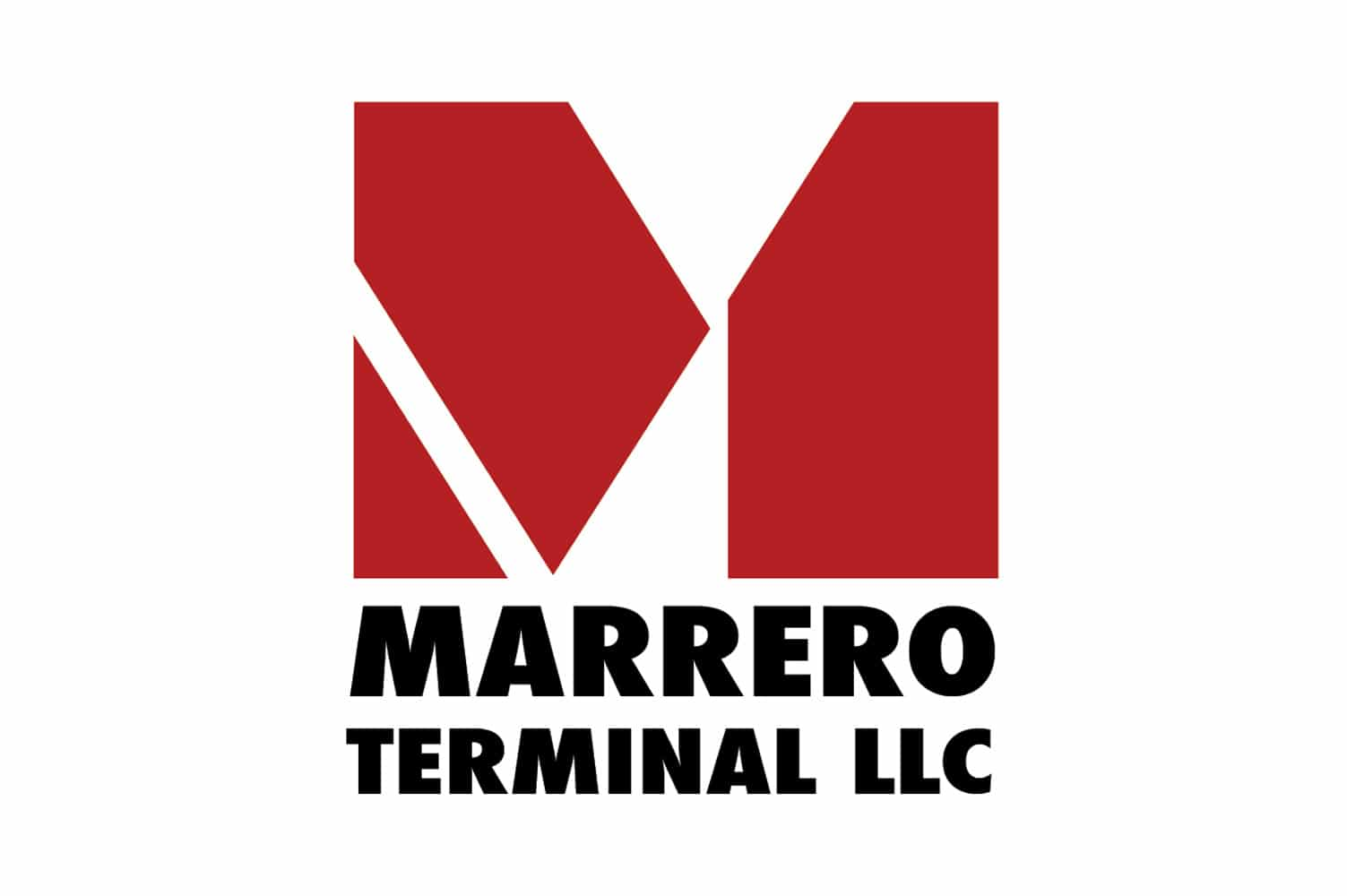 marrero-terminal-logo-design
