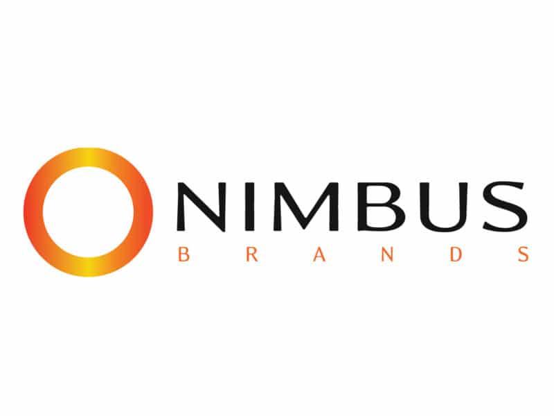 Nimbus Brands Logo Design