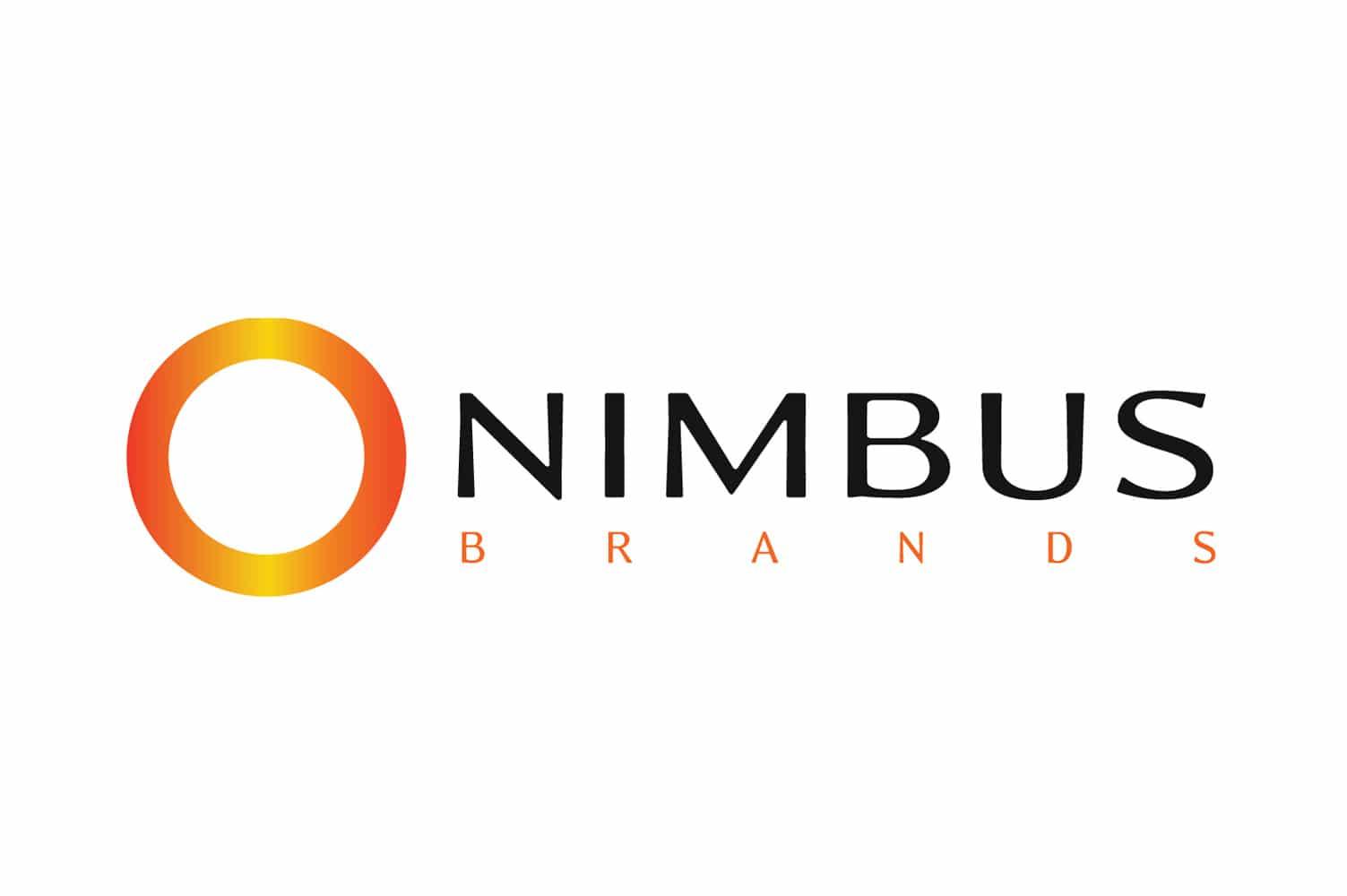 nimbus-brands-logo-design