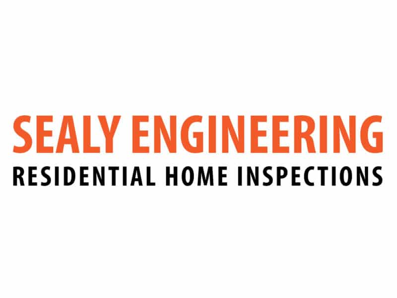 Sealy Engineering Logo Design