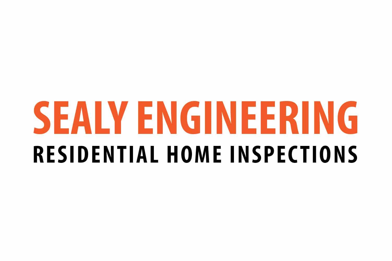 sealy-engineering-logo-design