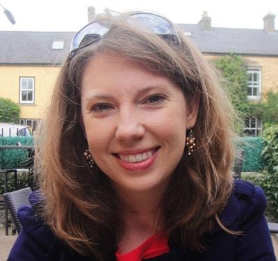 Christina Henderson - Marketing