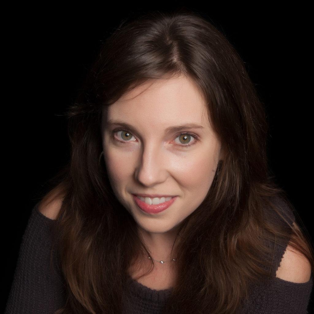 Christina Henderson, Online Marketing Director