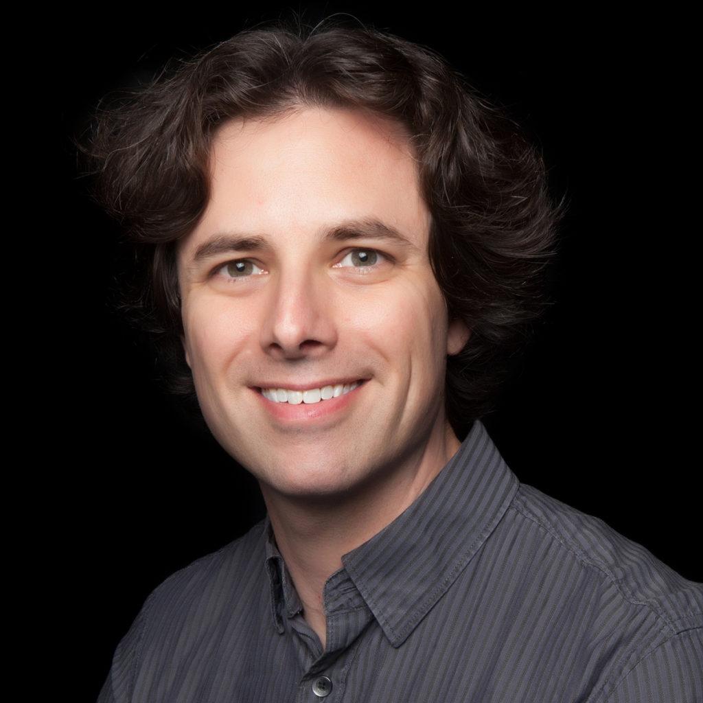 Kyle Henderson, Web Designer in Houston