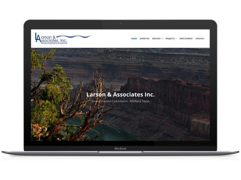 Larson & Associates