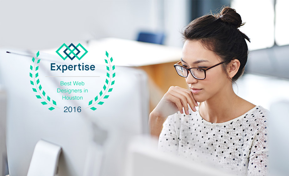 Expertise Picks the Top 20 Web Designers in Houston