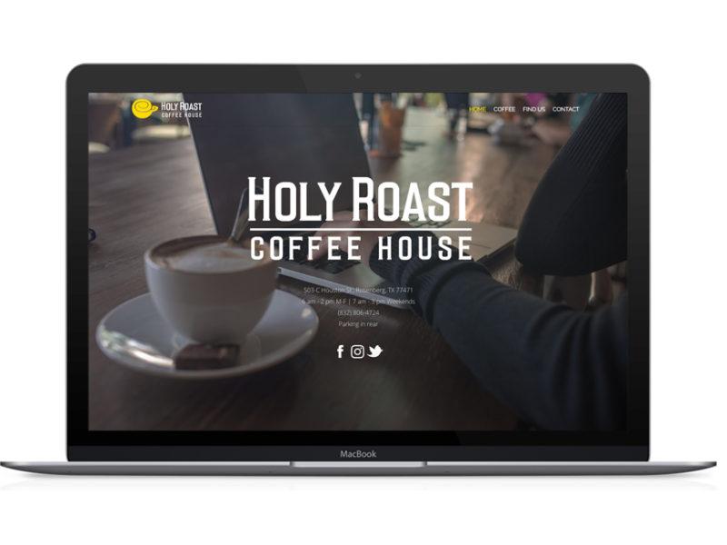 Holy Roast Coffee House