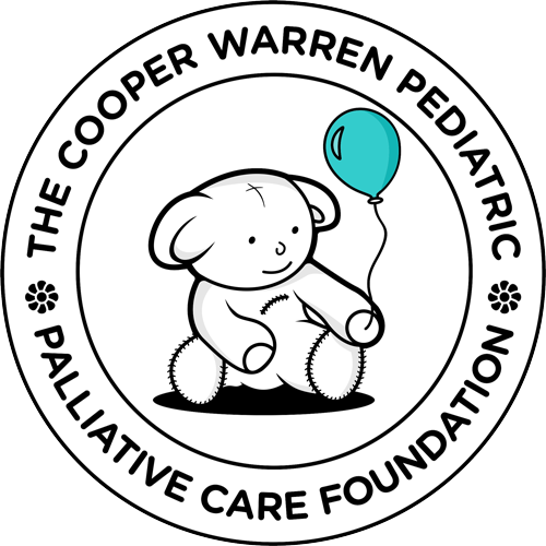 April Warren, The Cooper Warren Pediatric Palliative Care Foundation