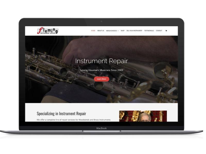 Fleming Instrument Repair
