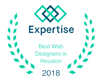Best Web Designers in Houston Award 2018