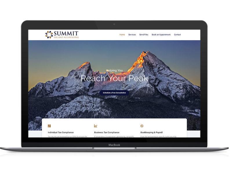 Summit Tax and Accounting