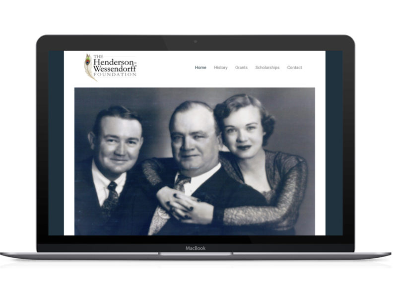 The Henderson-Wessendorff Foundation