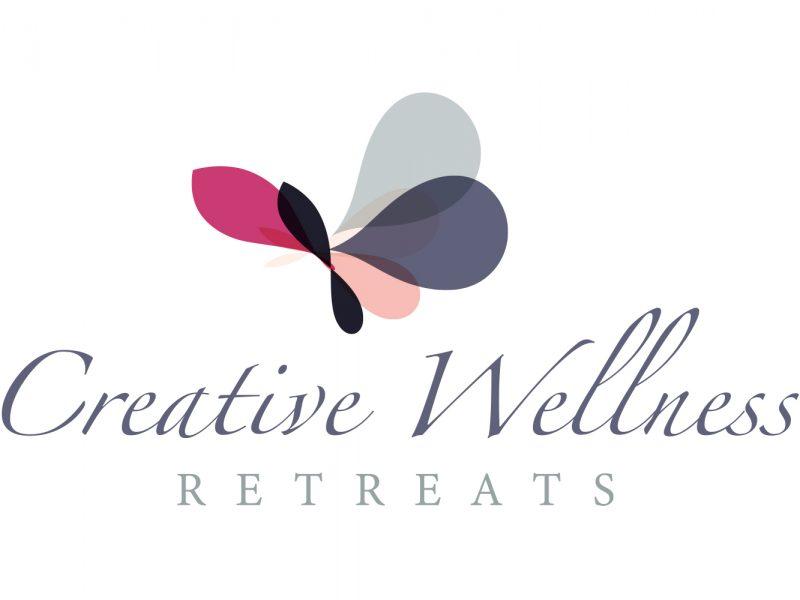 Creative Wellness Retreats Logo Design