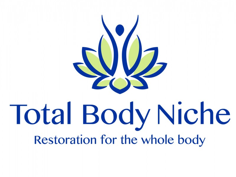 Total Body Niche Logo Design