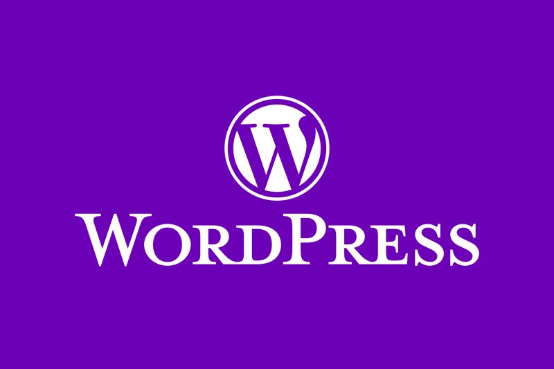 WordPress Web Design in Houston